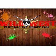 Wild West Paintball & Airsoft Park, Mesa AZ