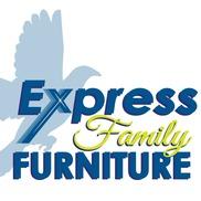 Express Family Furniture, Rockwall TX