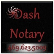 Dash Notary, The Colony TX