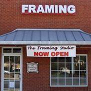 The Framing Studio, Roswell GA