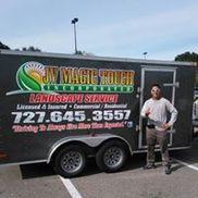 JV Magic Touch Inc., Holiday FL