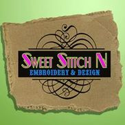Sweet Stitch N Embroidery & Dezign, Independence KY