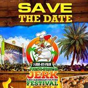 Palm Beach Jerk Festival, West Palm Beach FL