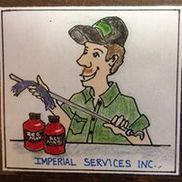 Imperial Services Inc., Billerica MA