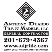 Anthony Duardo Tile and Marble LLC, South Hackensack NJ