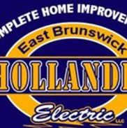 Hollander Electric Co, East Brunswick NJ
