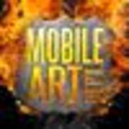 Mobile Art Dept, Medford OR