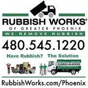 Rubbish Works of Cave Creek / Carefree / Scottsdale / Phoenix, Cave Creek AZ