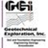 Geotechnical Exploration Inc, San Diego CA