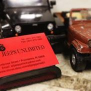 Jeeps  Unlimited  R.I., Providence RI