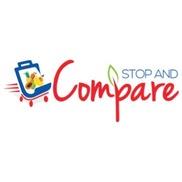 Stop & Compare Supermarket, Lynn MA