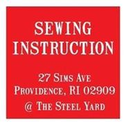 West Side Sewing Studio, Providence RI