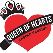 Queen of Hearts Casino Parties, LLC, Glendale AZ