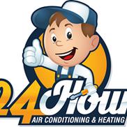 24 Hour Air Conditioning & Heating, Saint George UT