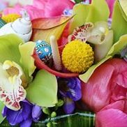 Wedding Flowers by Eleana, Columbus OH