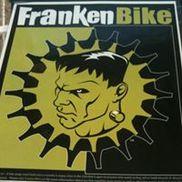 FrankenBike, Austin TX