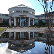 The Hudgens Center for the Arts, Duluth GA