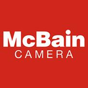 McBain Camera Ltd., Edmonton AB
