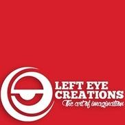 Left Eye Creations, Lawrence MA