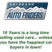 Colorado Auto Finders, Denver CO