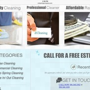 Z Cleaning Company, Hyannis MA