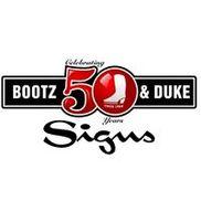 Bootz & Duke Sign Company, Phoenix AZ