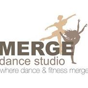 Merge Dance Studio, Philadelphia PA