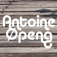 Antoine Øpeng, Austin TX