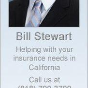 Stewart Insurance Agency, La Canada Flintridge CA