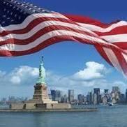 Lady Liberty Flag & Flagpole, Austin TX