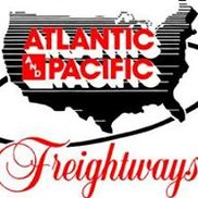 Atlantic & Pacific Freightways, Vancouver WA