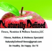Naturally Defined Fitness, Nutrition & Wellness, LLC, Denver CO