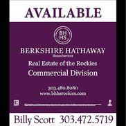 Berkshire hathaway, Denver CO