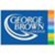 George Brown College, Toronto ON