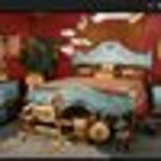 Rawhide Rustic Furniture, Cleburne TX