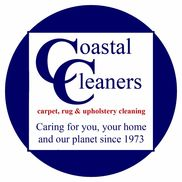 Coastal Cleaners Carpet, Rug & Upholstery Cleaning, Victoria BC