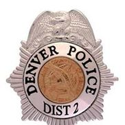 Denver Police District 2, Denver CO