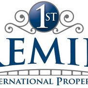 1st Premier International Properties, Sarasota FL