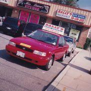 Bally's Auto Driving School, West Hempstead NY