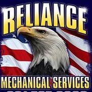 Reliance Mechanical Services, Islandia NY