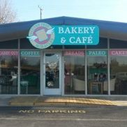 Gluten Free Miracle Bakery and Cafe, Lexington KY
