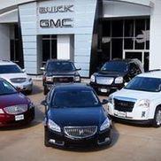 Classic Buick GMC of Carrollton, Carrollton TX