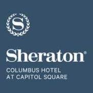 Sheraton Columbus Capitol Square, Columbus OH