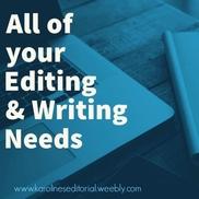 Karoline's Editorial, CALGARY AB