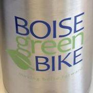 Boise GreenBike, Boise ID