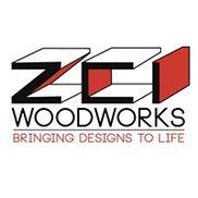 ZCI WOODWORKS, Islandia NY