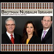 Brotman Nusbaum Ibrahim, Boca Raton FL