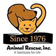 Animal Rescue, Inc., New Freedom PA