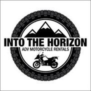 Into the Horizon Adventure Motorcycle Tours and Rentals, Boise ID