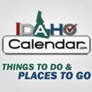 Idaho Calendar, Boise ID